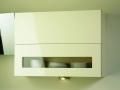 Letter box frames
