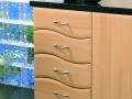 wave design 4 drawer