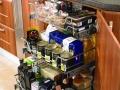 internal wire drawers
