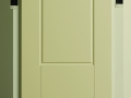 Surrey sloping door