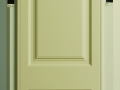 Tuscanny sloping door