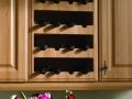 Plain wine rack 16 btl