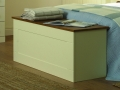 Newport blanket box