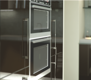 kitchen appliances and ovens